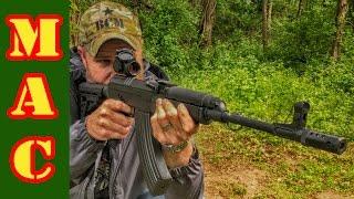 CzechPoint vz.58 Tactical Rifle
