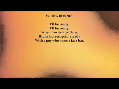 Picture Show Karaoke / Instrumental Bonnie & Clyde