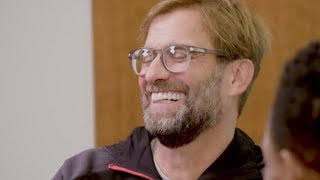Jurgen Klopp, Can You Remember the Game?  | B/R Football Tests Liverpool Manager on His Teams