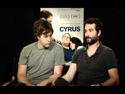 Cyrus - Exclusive: Jay and Mark Duplass Interview