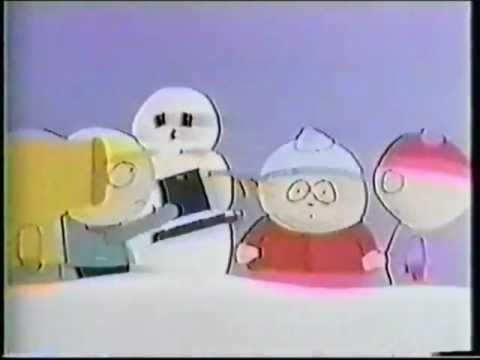 South Park - The Spirit of Christmas - Jesus vs Frosty - Best ...