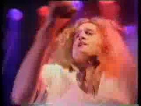 She's A Little Angel - live on TOTP