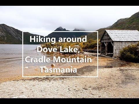 A Cradle Mountain Hike around the Dove Lake Circuit   One of Tasmania's Best Walks!