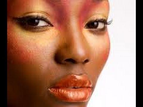 BEST blushes for Darker skin - YouTube