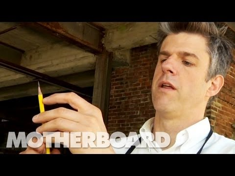 The Finer Points of David Rees