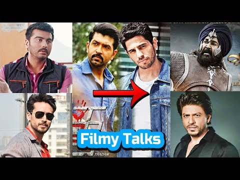 Filmy Talks - Thadam Remake, Sandeep Aur Pinky Faraar, Aham Brahmasmi, Prabhas 20, Hindi Dubbed
