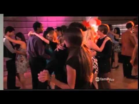 Lauren Camille Winbush Secret Life of the American Teenager  Singing  Is This Love