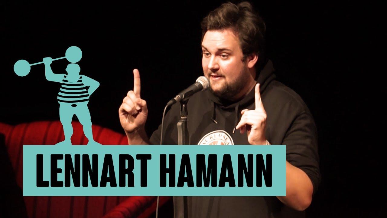 Lennart Hamann Du Schaffst Das Schon Youtube