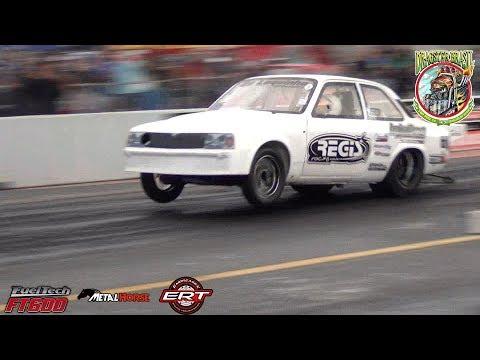 Chevette animal!!! 4.892 segundos @ 238 km/h!!!