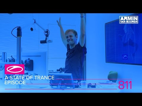A State Of Trance Episode 811 (#ASOT811)