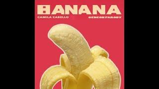 BANANA - Camila Cabello (Havana Parody by Pat Gedeon)