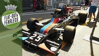 '70s Shadow DN5B stuns at Monaco historic GP