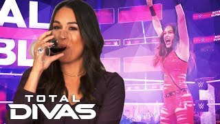 9 Things You Didn't Know About Brie Bella | Total Divas | E!