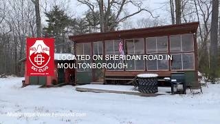 Business Spotlight: Red Hill Ski Area