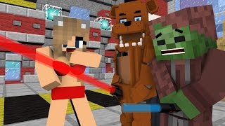 Monster School: Star Wars - Minecraft Animation