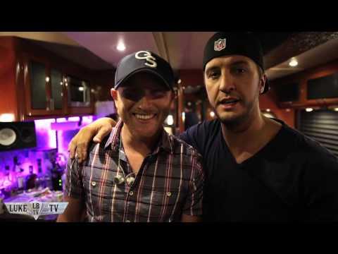 Luke Bryan TV 2014! Ep. 22
