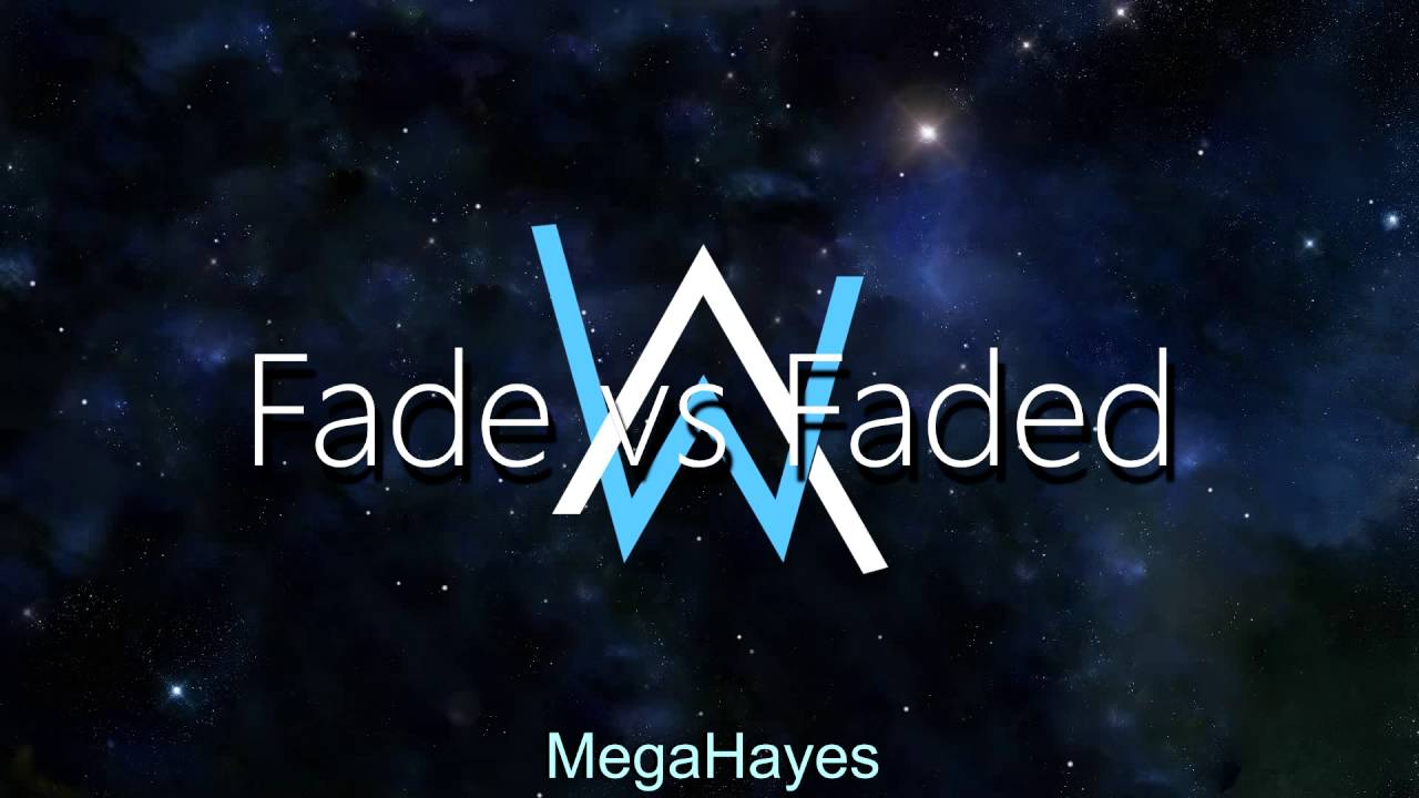 Download MP3 - Alan Walker Fade and Faded - Instrumental