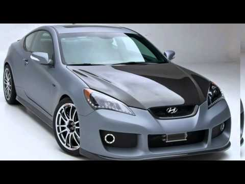 2011 hyundai genesis hurricane sc 3 8 v6 supercharged 450 hp youtube. Black Bedroom Furniture Sets. Home Design Ideas