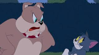 Шоу Тома и Джерри   Сказать прости   Boomerang