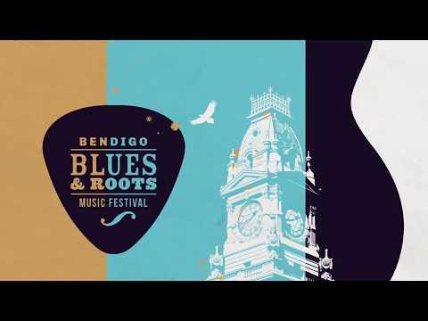 Bendigo Blues & Roots Music Festival 2017 TVC
