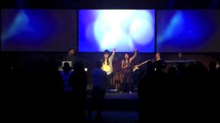 Secure Worship- To Worship You I Live/ Here I Am To Worship- UR June 15 2014