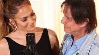 Jennifer Lopez Ft Roberto Carlos - LLegaste