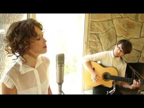 Elizaveta - Hero (acoustic)