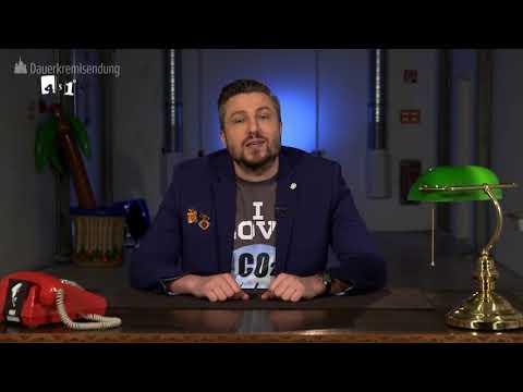 CDU als neuer Sündenbock? | US-Wahlkampf: Russland trägt jetzt schon die Schuld? | Teaser 451 Grad