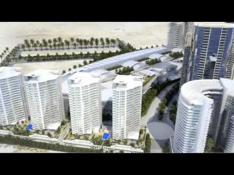 Najmat at Reem Island Abu Dhabi