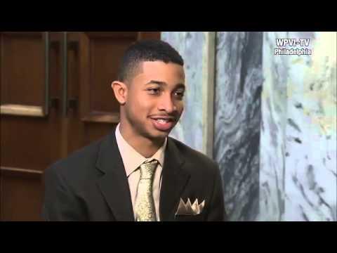 Miles Burton: Boys Latin of Philadelphia Charter School