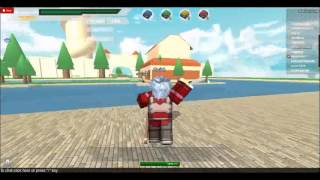 Roblox: SAO Part 1 (The New Friends) The new Travel