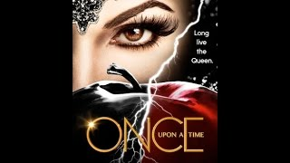 Once Upon a Time Season 6 Suite ( Soundtrack)