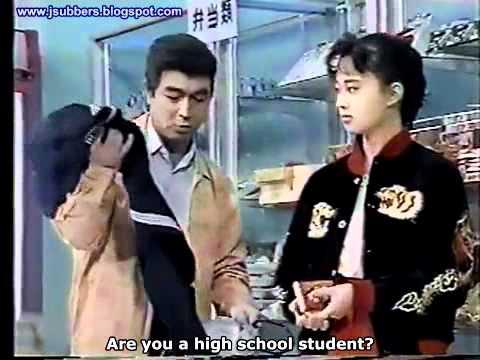 Shimura Ken - It Felt Good! [Sub]