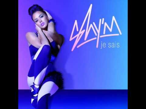 Shy'm - Je sais (singles) + Lyrics