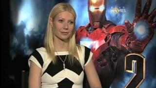 STAR Movies VIP Access: Gwyneth Paltrow - Iron Man 2