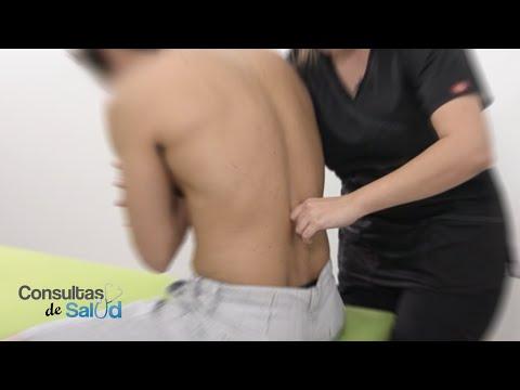 Hernia Discal | Consultas de Salud