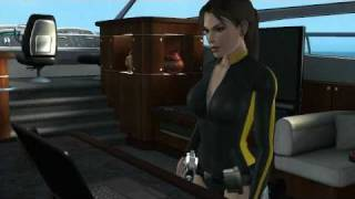 Tomb Raider Underworld HD Walkthrough part 1: Not Avalon ,exactly,but the Norse equivalent...