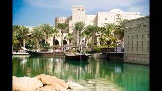 Hotel The Palace Downtown Dubai in Dubai (Dubai - Vereinigte Arabische Emirate) Bewertung und
