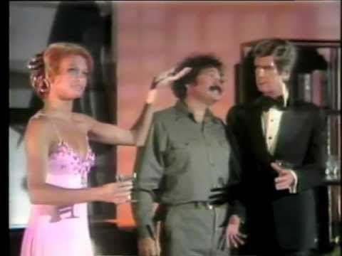 The Burns and Schreiber Comedy Hour  Real Live Girl with Juliet Prowse and Avery Schreiber