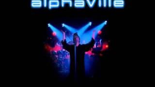 Alphaville - Sounds Like A Melody (with lyrics).