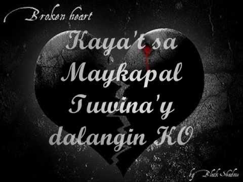 Ang Pag Ibig Kong Ito  Moonstar 88 W Lyrics (theme Song
