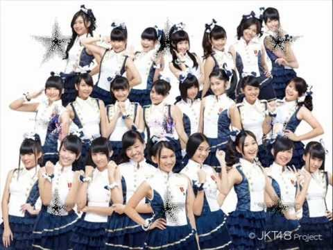 JKT48 - WASSHOI J! with lirik