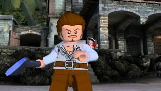 Прохождение игры LEGO Пираты Карибского моря  часть 1(Ставьте лайк и подписывайтесь на канал и пожалуйста не материте меня пожалуйста и не ругайте за плохой..., 2015-01-11T19:29:11.000Z)