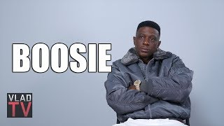 """Boosie on Jay-Z: """"Where I'm From, His Word is Not the Law"""" (Part 6)"""