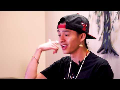 Frank Waln Interview | Forest County Potawatomi Community