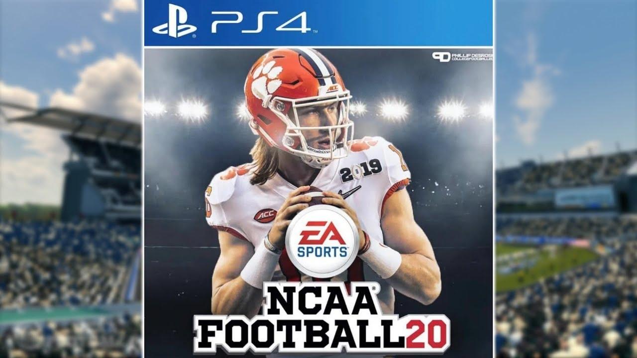 OMG NCAA FOOTBALL!! - YouTube