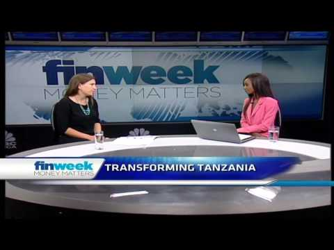 Outlook for Africa's sleeping giant, Tanzania