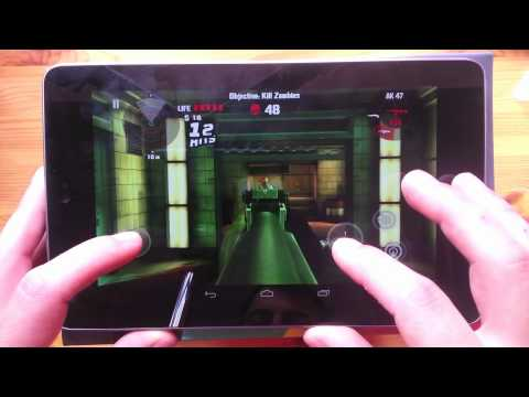 Top 15 Games For Nexus 7