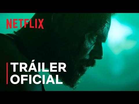Xtremo   Tráiler Oficial   Netflix