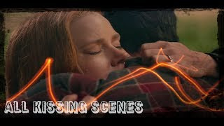 Superman and Lois Lane   All kissing scenes Full HD